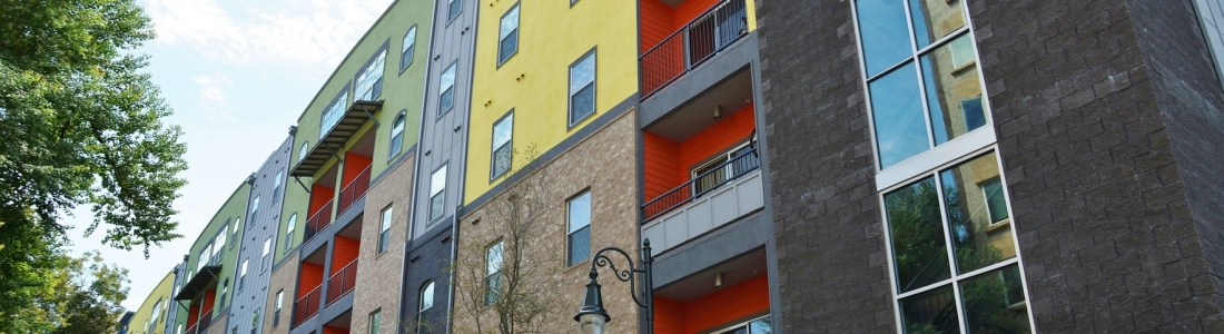 Priced Out: Adding Affordable Units to Student Housing